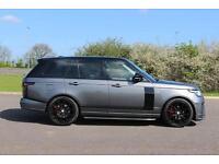 Land Rover Range Rover 3.0 TDV6 VOGUE EVOLVED RRV2 CONVERSION