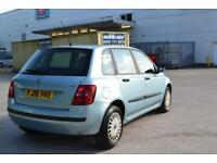 2006 Fiat Stilo 1.9 MultiJet Active 5dr (a/c)