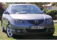 2006 Mazda Mazda3 2.0 Sport 4dr