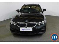 2020 BMW 3 Series 320i M Sport 5dr Step Auto Estate Petrol Automatic