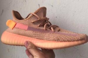 LF,ISO  used yeezy 350 v2 clay