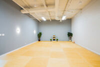 Rental space: Personal Trainers, Fintness and Yoga Instructors