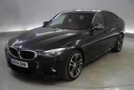 BMW 3 Series Gran Turismo 330d M Sport 5dr Step Auto [Professional Media]
