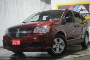 2016 Dodge Grand Caravan Low KMs, Alloy,Mint Condition!