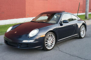 Looking for a clean Porsche 997(2005-2012), No financing $$