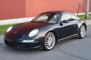 Looking for a clean Porsche 997, fast transaction $$$