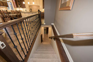 A spectacular 5 bedroom custom built home in Summerstown Estates Cornwall Ontario image 15