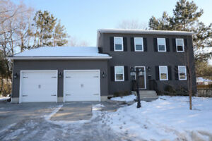 Over 4000 sq. ft., city limits, 4 bedrooms, walk to O'Dell Park!