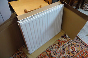 Myson Hot-water Radiator