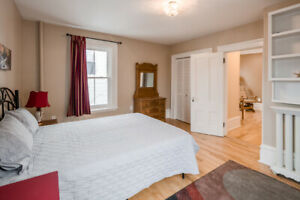 Dal on-campus all-inclusive furnished rooms- immediately