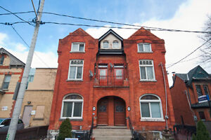 Victorian Cabbagetown 3 Bedrooms, All Utils Incl, from Oct 1st