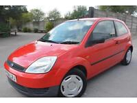 FORD FIESTA FINESSE 1.25 3 DOOR*LOW MILEAGE*BRILLIANT CONDITION*