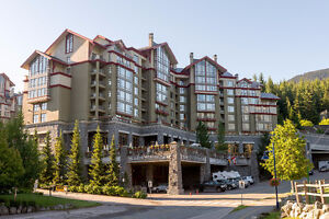 Convenient Studio Suite in the heart of Whistler Village