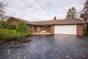 PRINCE EDWARD COUNTY WATERFRONT BUNGALOW FOR SALE