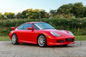 image for 1998 Porsche 911 2dr COUPE Petrol Manual