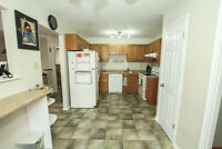 2+2 bedroom Semi Available March 1st, 2016