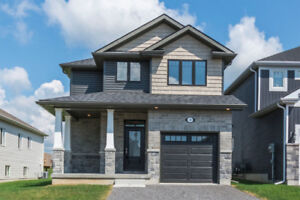 New Home for Rent in Belleville