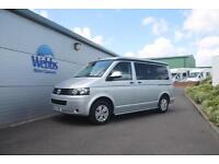 Volkswagen Reimo West Country Conversion