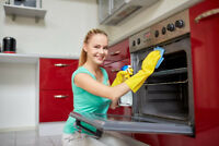 Entretien ménager professionnel / Professional cleaning service
