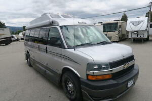 Roadtrek | Buy or Sell Used and New RVs, Campers & Trailers
