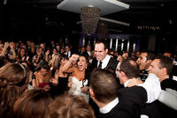 Montreal Wedding DJ Services