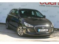 2017 Hyundai i30 1.0 T GDi 120ps SE Nav 5 door Hatchback