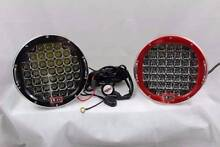 """9"""" LED 185W Combo Driving Lights kit Welshpool Canning Area Preview"""