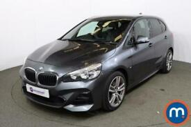 image for 2019 BMW 2 Series 220i M Sport 5dr DCT Auto Hatchback Petrol Automatic