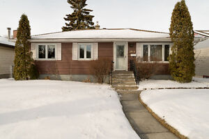 LARGE PRICE REDUCTION! Great house in an Amazing Neighbourhood!