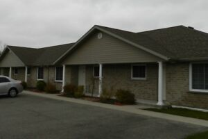 2 bedroom apt. in Kincardine on route to Bruce Power plant