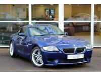 2007 BMW Z4M 3.2 2dr Coupe Petrol Manual