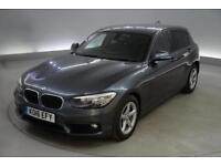 BMW 1 Series 116d EfficientDynamics Plus 5dr