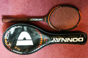 Collectors Tennis Racquet