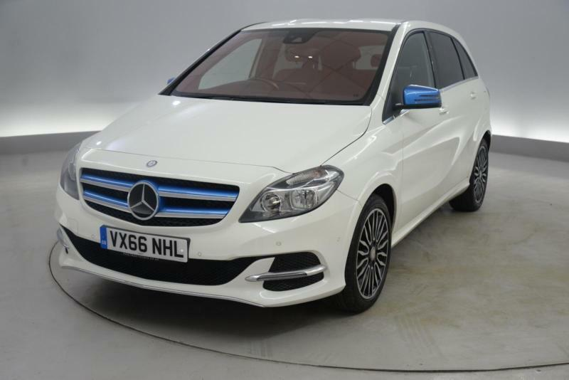 Mercedes Benz B Class 132kw B250e Electric Art Executive 28kwh