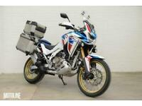 2020 Honda CRF1100L Africa Twin 1100 Africa Twin Adventure Sports ABS