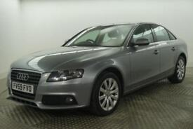 2009 Audi A4 TDI SE Diesel grey CVT