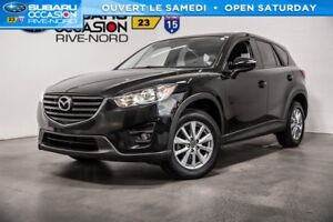 Mazda CX-5 GS AWD TOIT.OUVRANT+MAGS+CAM.RECUL 2016