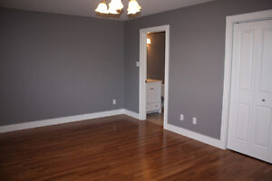 New house near MUN and downtown. 3 bedrooms all with ensuites St. John's Newfoundland image 10