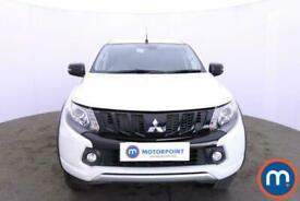 2020 Mitsubishi L200 Double Cab DI-D 181 Challenger 4WD Auto Double Cab Pick-up