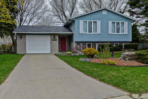 Lakeview Home in Brights Grove Available June 1st
