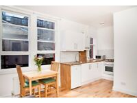 2 bedroom modernised mews property in excellent location