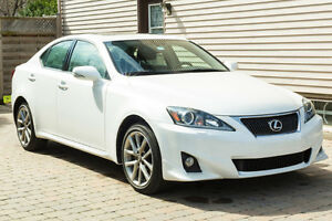 2013 Lexus IS Berline