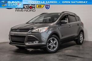 Ford Escape SE 1.6 MAGS+SIEGES.CHAUFFANTS+BLUETOOTH 2014