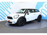 2015 MINI Paceman 1.6 TD Cooper D (Chili) ALL4 3dr (start/stop)