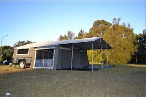 Camper trailer Langwarrin Frankston Area Preview