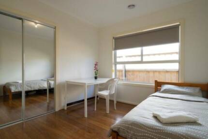 Hurry! Two rooms available - All bills included