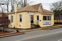 Successful Pet Grooming /Boarding Business w/Building for Sale!