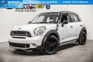 Mini Cooper Countryman S ALL4 TOIT.PANO+MAGS+SIEGES.CHAUFFANTS 2