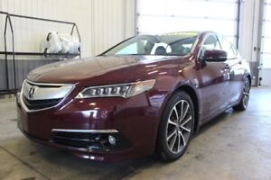 2015 Acura TLX V6 ELITE || AWD || NAVI || TECH PACKAGE