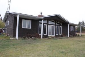FORCLOSURE  160 ACRES + HOUSE & YARD